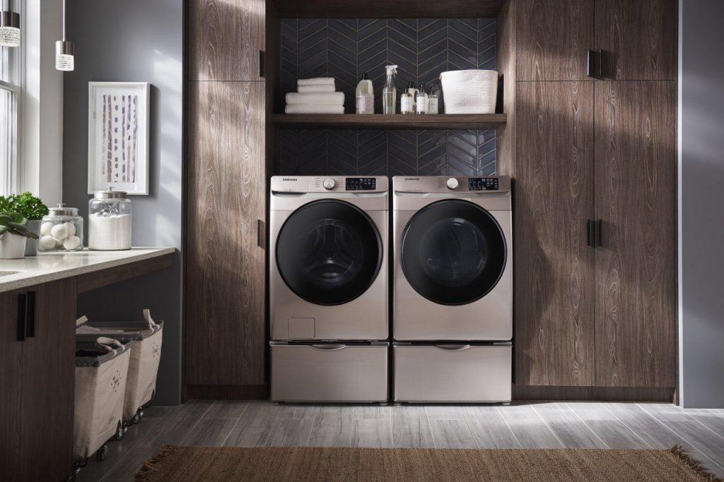 Dryer repair services in Vancouver & Lower Mainland.