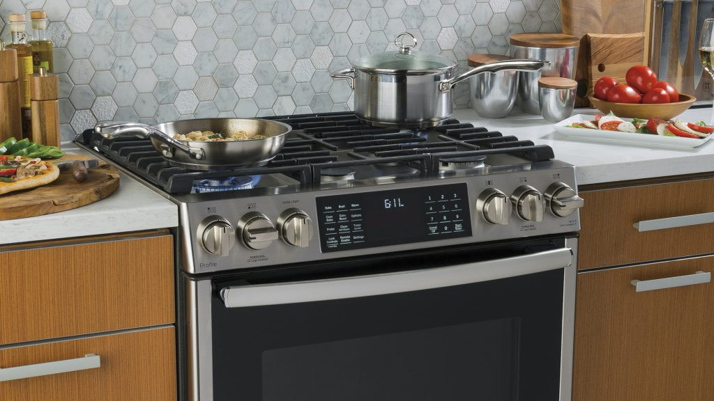 Gas & Electric Oven Repair Vancouver Company.