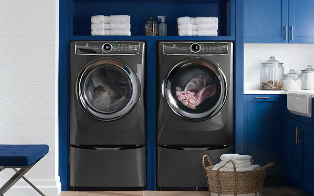 Vancouver Washing Machine Repair Services